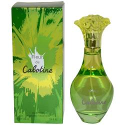Parfums Gres 'Fleur De Cabotine' Women's 3.4-ounce Eau de Toilette Spray
