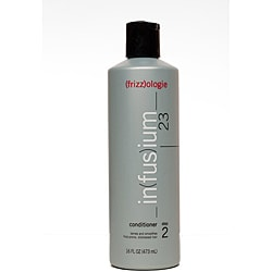 Frizzologie Infusium 23 Step 2 16-ounce Conditioner (Pack of 4)