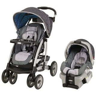 Graco Quattro Tour Reverse Travel System in Pictor