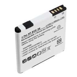 INSTEN Li-Ion Standard Battery for HTC EVO 3D