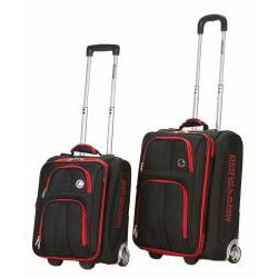 Rockland 2-piece Expandable Lightweight Carry On Luggage Set