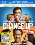 The Change-Up (Blu-ray/DVD)