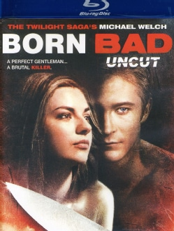 Born Bad (Blu-ray Disc)