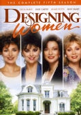 Designing Women Season 5 (DVD)