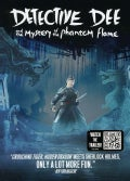 Detective Dee And The Mystery Of The Phantom Flame (DVD)