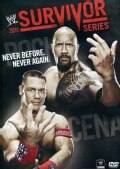 WWE Survivor Series 2011 (DVD)