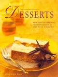 The Complete Book of Desserts (Hardcover)