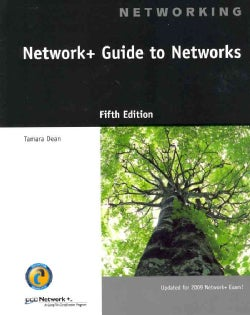 Network+ Guide to Networks /  LabConnection Online Access Card
