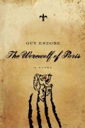 The Werewolf of Paris (Hardcover)