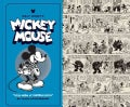 Walt Disney's Mickey Mouse: High Noon at Inferno Gulch (Hardcover)