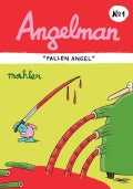 Angelman 1: Fallen Angel (Hardcover)