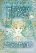 Heart of Thomas (Hardcover)