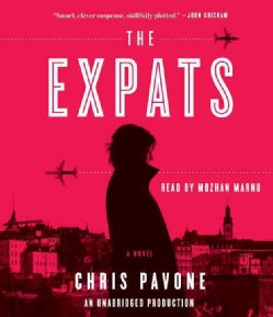 The Expats (CD-Audio)