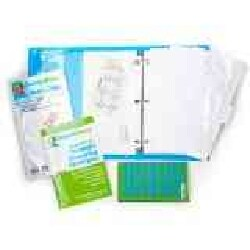 Coupon Mom Organizing Binder (Hardcover)