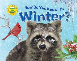 How Do You Know It's Winter? (Hardcover)