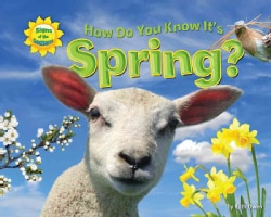 How Do You Know It's Spring? (Hardcover)