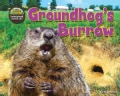 Groundhog's Burrow (Hardcover)