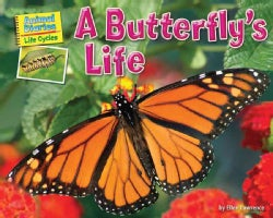 A Butterfly's Life (Hardcover)