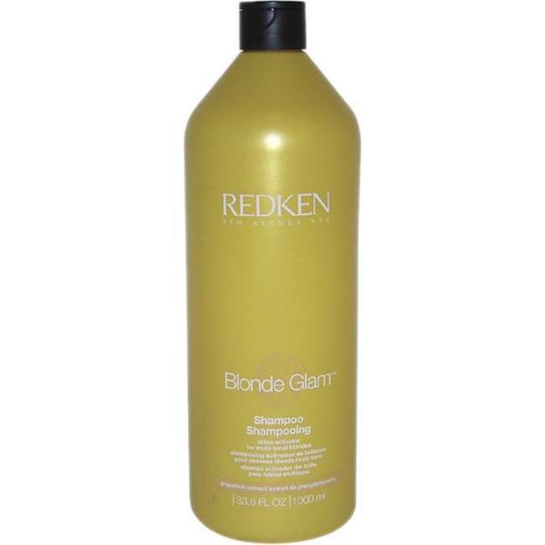 Redken 'Blonde Glam' 33.8-ounce Shampoo