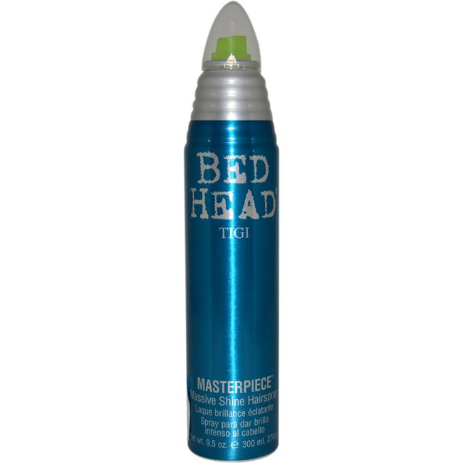 TIGI Bed Head Masterpiece by 9.5-ounce Hair Spray