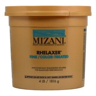 Mizani Rhelaxer Fine/ Color Treated 64-ounce Hair Relaxer