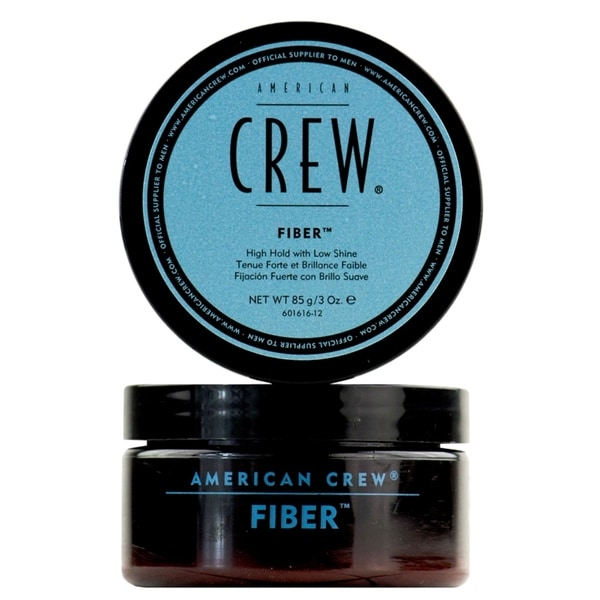 American Crew Fiber Men's 3-ounce Hair Styling Cream
