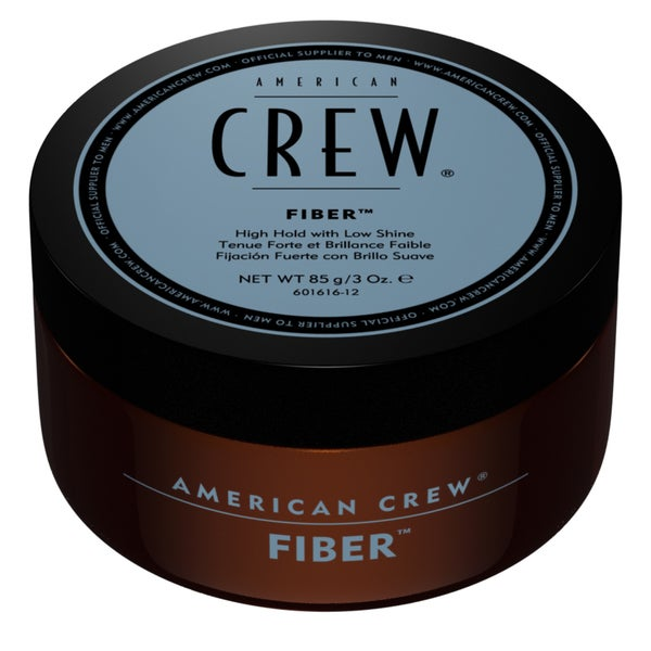 American Crew 39;Fiber39; Men39;s 3ounce Hair Styling Cream