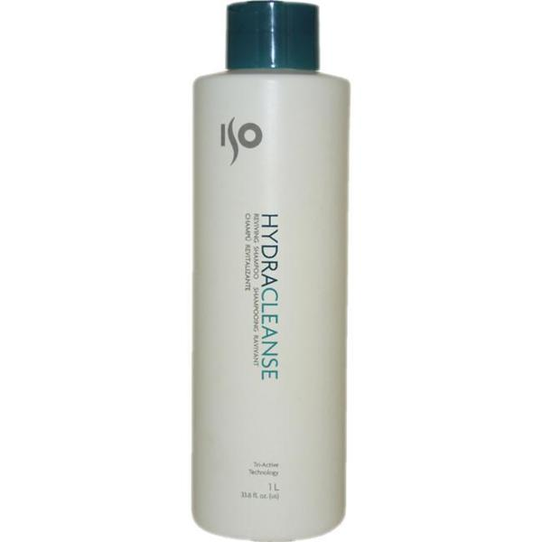 ISO Hydra Cleanse 33.8-ounce Reviving Shampoo