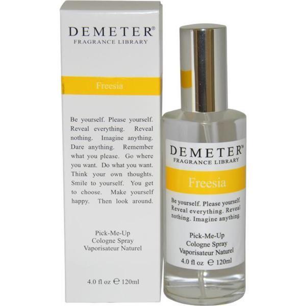 Demeter Freesia Women's 4-ounce Cologne Spray