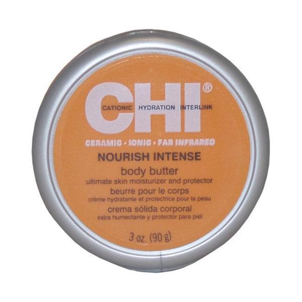 CHI 3-ounce 'Nourish Intense' Body Butter