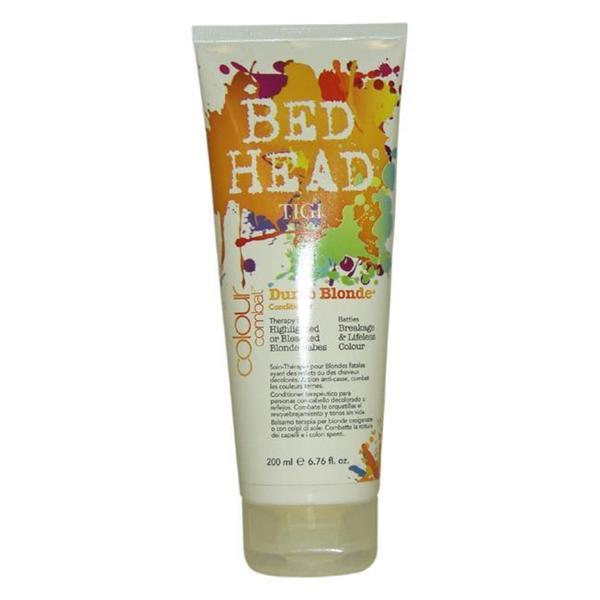 TIGI Bed Head Dumb Blonde 6.76-ounce Color Combat Conditioner