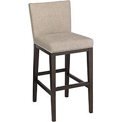 Sunpan Vintage 30-inch Neutral Barstool