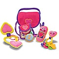 Melissa & Doug Pretty Purse Fill and Spill Toy Set