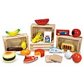 Melissa & Doug Food Groups Play Set