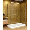 Aston Clear 60x35 Glass Shower Enclosure (10 mm) with Base