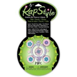 Westrim Crafts Kapstyle Jewelry Kit