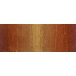Hand-tufted Manhattan Ombre Orange Wool Rug (3'3 x 5'3)