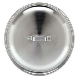 Bayou Classic Aluminum Lid for 4-gal Cast Iron Jambalaya Pot
