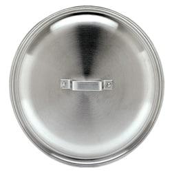 Bayou Classic Aluminum Lid for 4-gal Cast Iron Jambalaya Pot