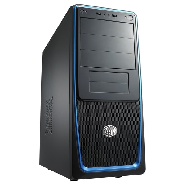 Cooler Master Elite 311 - Mid Tower Computer Case with 420W Power Sup