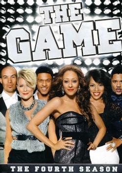 The Game: The Fourth Season (DVD)