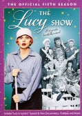 The Lucy Show: The Official Fifth Season (DVD)
