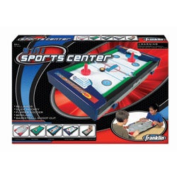 Franklin 5-in-1 Sports Center