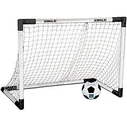 Franklin Sports MLS Adjustable Insta-Set Soccer Goal and Ball Set