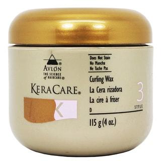 KeraCare by Avlon 4-ounce Curling Wax