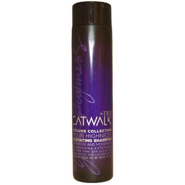 TIGI Catwalk Your Highness 10.14-ounce Elevating Shampoo