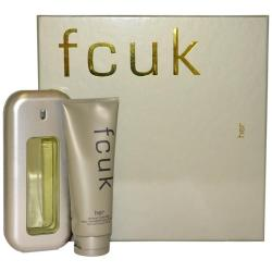 French Connection UK 'fcuk' Women's 2-piece Gift Set