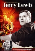 The David Susskind Show: Open End: Jerry Lewis (DVD)