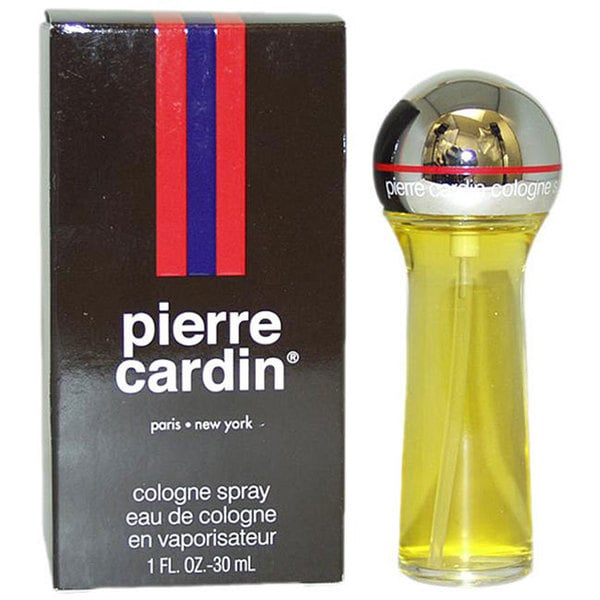 Pierre Cardin 'Pierre Cardin' Men's 1-ounce Cologne Spray