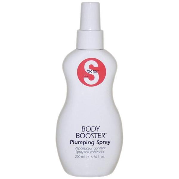 TIGI S-Factor Body Booster by 6.76-ounce Plumping Spray